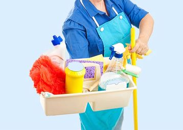 Ancillary Cleaning Products